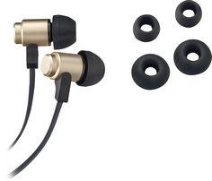 Insignia™ - Stereo Earbud Headphones - White, NS-CAAHEB02-I