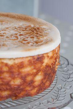 Gluten free almond & clementine cake, inspired by Nigella Lawson recipe