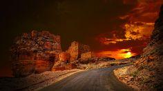 Castelo Al Zakatin Castle, Iémene