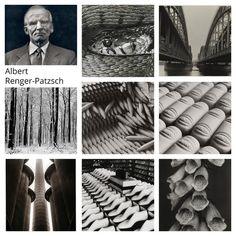 Albert Renger-Patzsch, Langford Basic Photography