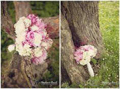 Wedding DIY #4 - Bridal Bouquet
