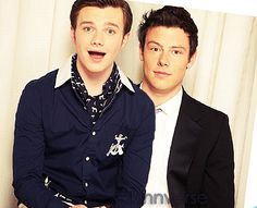 Cory and Chris Cant Change People, Finn Hudson, Glee Club, Rachel Berry, My Heart Hurts, Chris Colfer, Cory Monteith, I Miss Him, Great Tv Shows