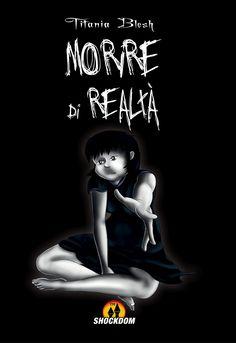 Recensione Fumetto: Morire di Realtà di Titania Blesh Cippi & Friends