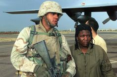 """{   UNSUNG HEROES: THIS FEMALE POW SURVIVED 3 WEEKS AS A HOSTAGE IN IRAQ   }  #TaskAndPurpose .... """"Shoshana Johnson was captured in Nasiriyah and held hostage around Baghdad for three weeks.""""..... http://taskandpurpose.com/unsung-heroes-this-female-pow-survived-3-weeks-as-a-hostage-in-iraq/"""