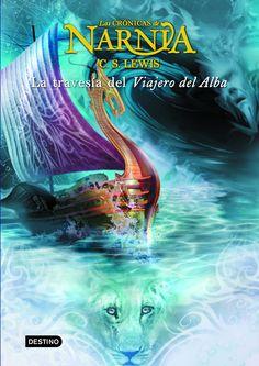 La Travesia Del Viajero Del Alba es un libro lleno de magia y aventura. Sumérgete en la travesía por los más peligrosos mares.