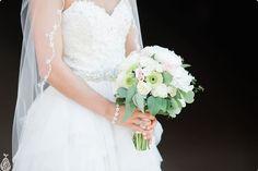 Casually Sweet Georgia Farm Wedding // A Creative Pear Photography