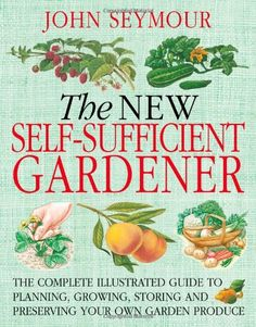 Awesome gardening book