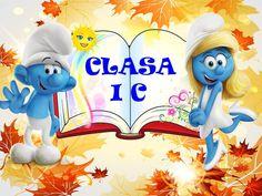 Clasa Strumfilor Smurfs, Fictional Characters, Art, Kunst, Fantasy Characters, Art Education, Artworks