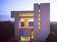 Herbert F. Johnson Museum of Art | Visit Ithaca, NY