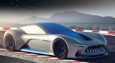 Έτσι θα είναι η νέα Maserati Gran Turismo (ΦΩΤΟ) #ΤΕΧΝΟΛΟΓΙΑ