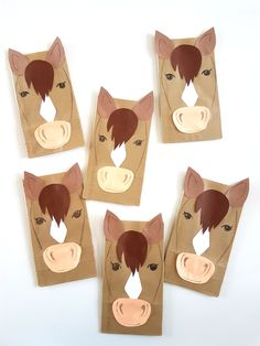 Horse Birthday Parties, 9th Birthday, Birthday Party Themes, Crafts To Do, Crafts For Kids, Rodeo Party, Diy Cards, Birthdays, 1