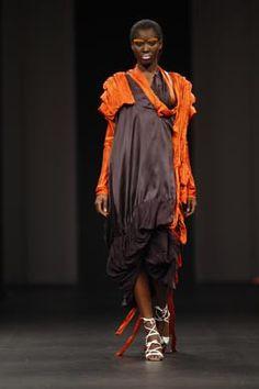 Clive Rundle Africa Fashion, Kimono Top, Sari, Fashion Designers, South Africa, Tops, Women, African Fashion, Saree
