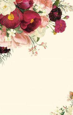 Floral Wallpaper Iphone, Framed Wallpaper, Watercolor Wallpaper, Abstract Watercolor, Paper Background Design, Flower Background Wallpaper, Flower Backgrounds, Wallpaper Backgrounds, Invitation Background