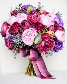 12 Stunning Wedding Bouquets - Part 19 - Belle the Magazine . The Wedding Blog For The Sophisticated Bride