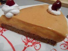 Tojásmentes barackrémes paleo torta   dió, gesztenye liszt, útifű maghéj