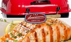 Grilled Salmon the Americana Grills way! 🔥🐟🔥🐟🔥🐟🔥 #americanagrills #grillingseason 🔥🐟🔥🐟🔥🐟🔥 Perfect Grill, Sockeye Salmon, Grilled Salmon, Charcoal Grill, Grills, Pork, Veggies, Recipes, Charcoal Bbq Grill