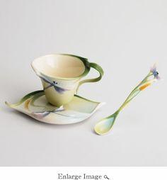 Franz Dragonfly spoon