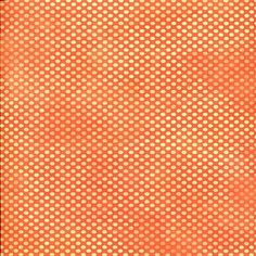 7273 Faded Orange Dots Backdrop