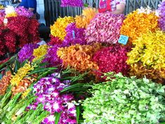 Photo of Pak Khlong Talat (Flower Market)