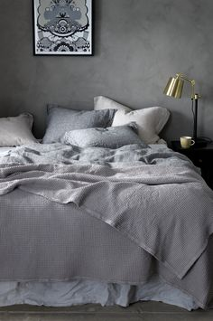 talvi,makuuhuone,joulu,tyyny,sisustus