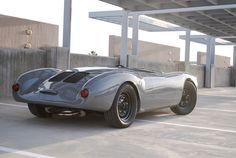 seductio motorsports 550 spyder for sale