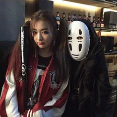 Seulgi & Wendy