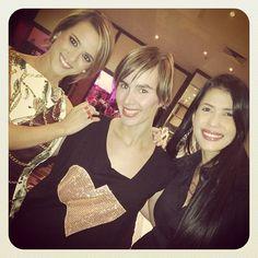 Marina @elbauldemarina en el evento Tarde de Mujeres!... de Fundación Andrea Brillo de un Ángel