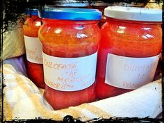 Dulceață de morcovi Preserves, Pickles, Jelly, Salsa, Food And Drink, Jar, Canning, Drinks, Sweet