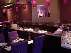 Restaurante - Wasabi Marbella