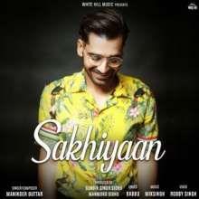 Maninder Buttar Sakhiyaan Romantic Punjabi Ringtone Mp3 Song Songs Mp3 Song Download