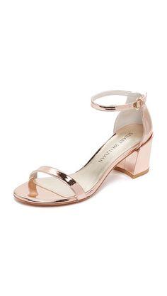Stuart Weitzman Simple City Sandals   SHOPBOP