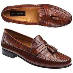 Men's Moccasin Shoe