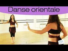 Astuces : Apprendre la danse orientale pour niveau moyen