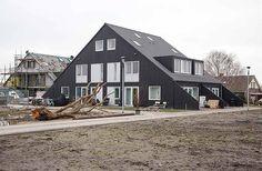 Geworteld Wonen - Rijswijk januari 2017, Boerderijwoningen aan de Warmoestuin