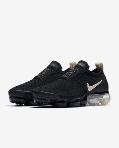 buy popular 77202 353e8 Nike Air VaporMax Flyknit Moc 2 Women s Running Shoe Nike Air Vapormax,  Running Women,