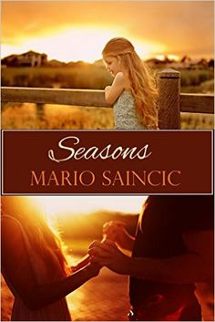 Tome Tender: Seasons by Mario Saincic
