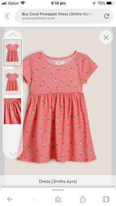 Colourful dresss 9 And 10, Coral, Summer Dresses, Stuff To Buy, Style, Fashion, Swag, Moda, Summer Sundresses