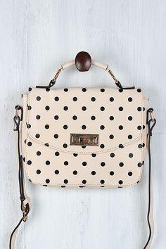 Charmful Dottie Bag $29.40