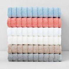 Kassatex Basel Towels