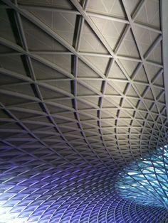 King's Cross Station, London | Flickr