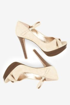 These would be perfect summer heels