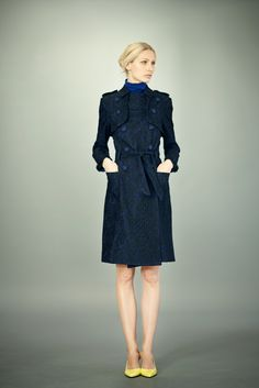 Erdem Pre-Fall 2012 - Collection - Gallery - Style.com