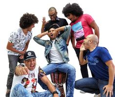 """Este 28 de julio se estrenó el nuevo tema promocional de la agrupación Chuchuguaza Style que lleva por nombre """"Te conozco bien"""". Además de presentar también su Lyric Video,  anuncian su gira de presentaciones por  Miami- USA, Ecuador y Panamá, sin dejar atrás la promoción en diversos estados venezolanos.</p>"""