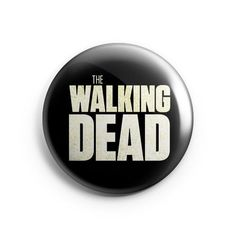 The Walking Dead *** PINS BUTTONS BADGES (AMC, TV Series, Rick, Negan, Michone)