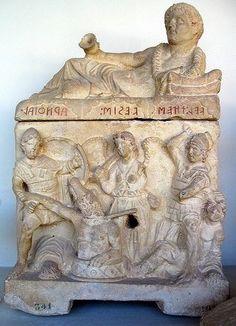 Etrusco 250