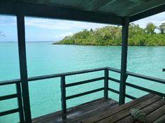 Lusias Lagoon Chalets: The view from our deck - Samoa Hotel Reviews, Trip Advisor, Deck, Dreams, Travel, Chalets, Viajes, Front Porches, Destinations