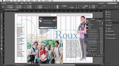 do your Adobe InDesign Projects by sridharsilver