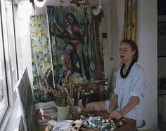 Pichulik Brave Women: Lucie de Moyencourt