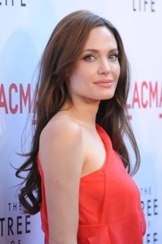 Angelina Jolie • You can't be ready for the camera ALL the time.
