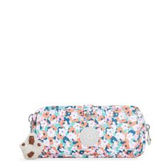 """This zip-pouch is primed to stow all your small essentials and hold them neatly inside your backpack or handbag, but our favorite part is the roll-around flap with a few handy pen loops on the inside. #genius Dimensions: 7.75"""" x 3.5"""" x 2""""  Weight: 0.22 lbs <div style=""""padding-top:25px""""; width:340px; height=340px; top: 0; z-index: -10; text-align: center; overflow: hidden;"""">    <iframe width=""""340px"""" height=""""340px"""" src=""""https://www.youtube.com/embed/SboVCd8m54g?rel=0"""" frameborder=""""0""""…"""